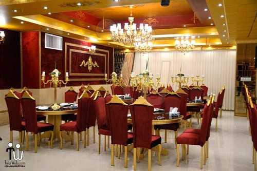 talariranika 11 500x333 - تالار پذیرایی ایرانیکا