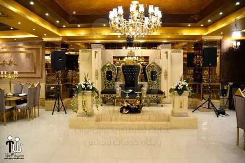 talariranika 27 500x333 - تالار پذیرایی ایرانیکا