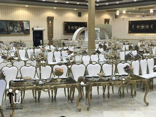 gerdoo wedding hall 30 500x375 - تالار پذیرایی باغ گردو
