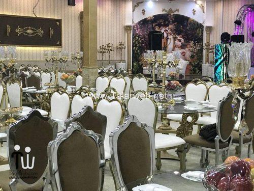 gerdoo wedding hall 33 500x375 - تالار پذیرایی باغ گردو