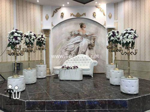 gerdoo wedding hall 34 500x375 - تالار پذیرایی باغ گردو