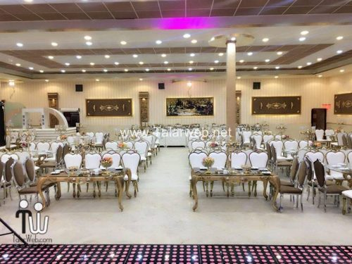 gerdoo wedding hall 37 500x375 - تالار پذیرایی باغ گردو