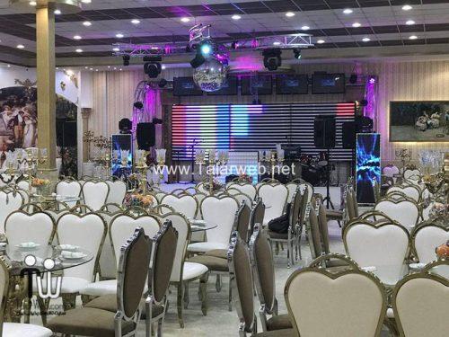 gerdoo wedding hall 38 500x375 - تالار پذیرایی باغ گردو