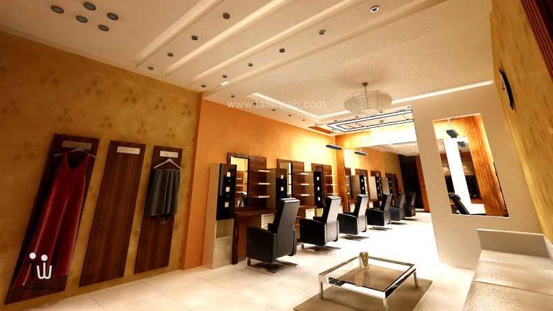 hotel iranian 11 - تالار پذیرایی هتل ایرانیان