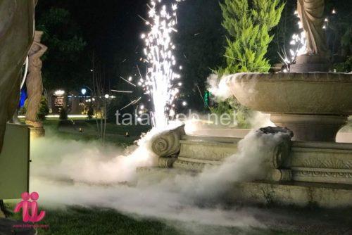 باغ تالار تشریفاتی آریانا_تالار وب