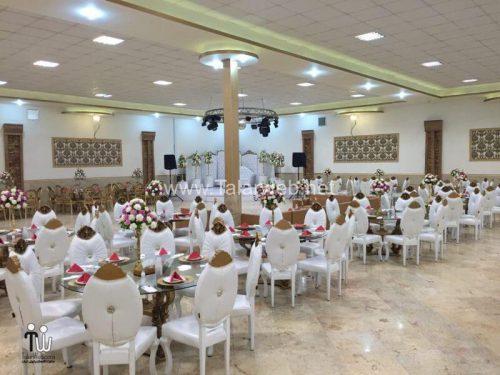 ariana wedding hall 1 500x375 - باغ تالار تشریفاتی آریانا