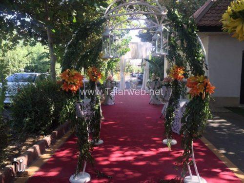 ariana wedding hall 10 500x375 - باغ تالار تشریفاتی آریانا
