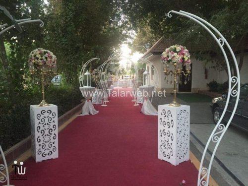 ariana wedding hall 11 500x375 - باغ تالار تشریفاتی آریانا