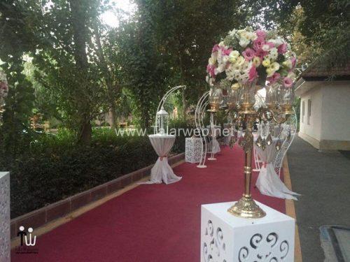 ariana wedding hall 12 500x375 - باغ تالار تشریفاتی آریانا