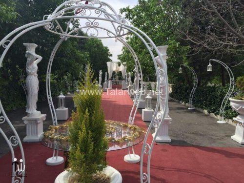 ariana wedding hall 13 500x375 - باغ تالار تشریفاتی آریانا