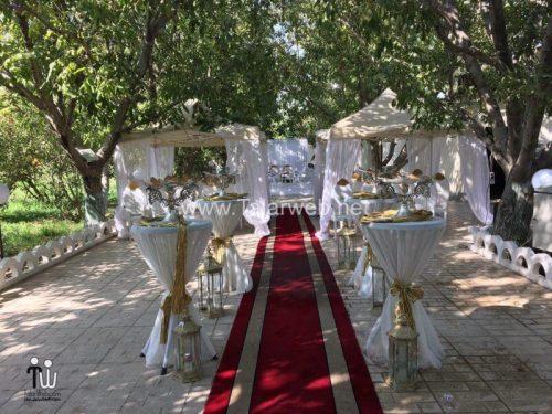 ariana wedding hall 14 500x375 - باغ تالار تشریفاتی آریانا