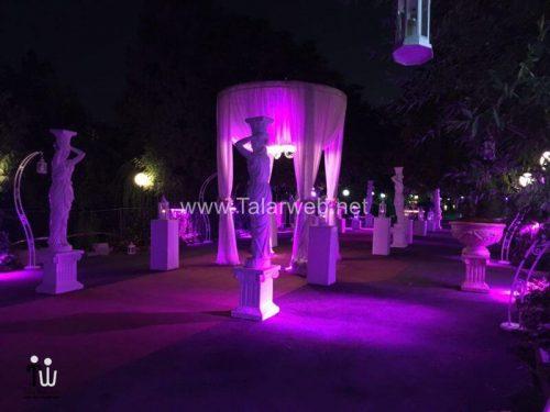 ariana wedding hall 16 500x375 - باغ تالار تشریفاتی آریانا