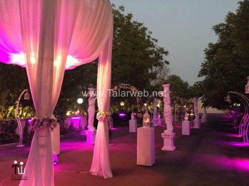 ariana wedding hall 17 500x375 - باغ تالار تشریفاتی آریانا