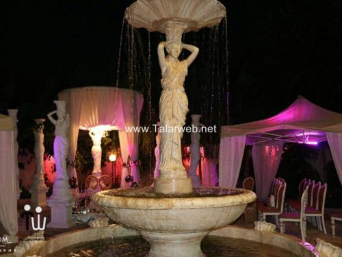 ariana wedding hall 18 500x375 - باغ تالار تشریفاتی آریانا