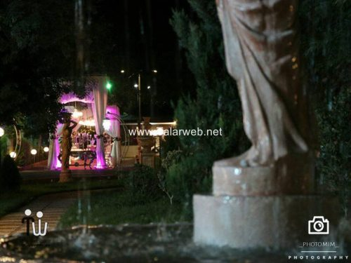 ariana wedding hall 19 500x375 - باغ تالار تشریفاتی آریانا