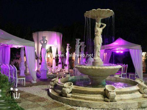 ariana wedding hall 21 500x375 - باغ تالار تشریفاتی آریانا