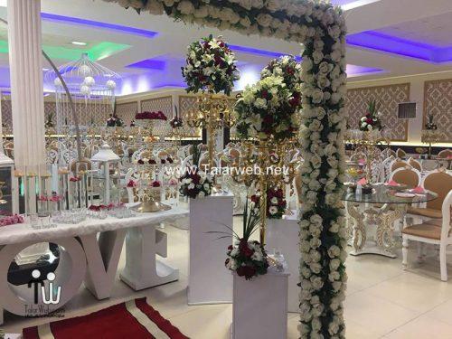 ariana wedding hall 23 500x375 - باغ تالار تشریفاتی آریانا