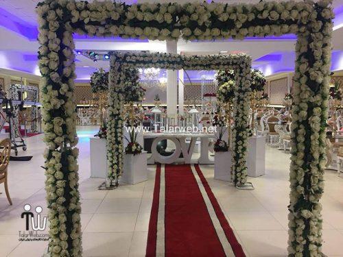 ariana wedding hall 24 500x375 - باغ تالار تشریفاتی آریانا