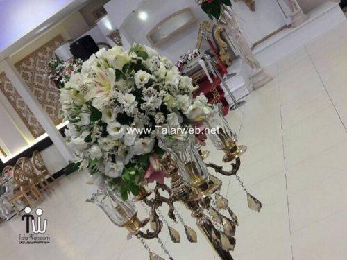 ariana wedding hall 26 500x375 - باغ تالار تشریفاتی آریانا