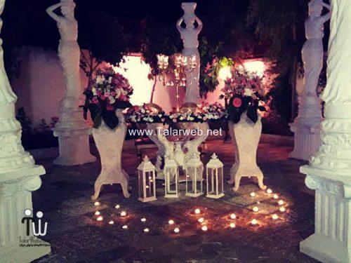 ariana wedding hall 28 500x375 - باغ تالار تشریفاتی آریانا