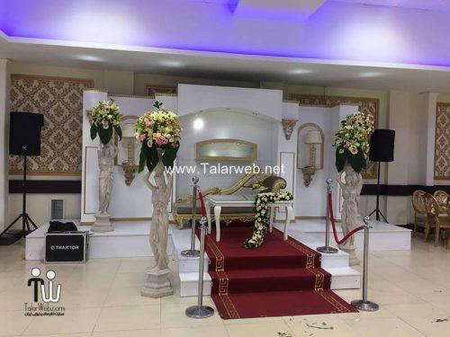 ariana wedding hall 29 500x375 - باغ تالار تشریفاتی آریانا