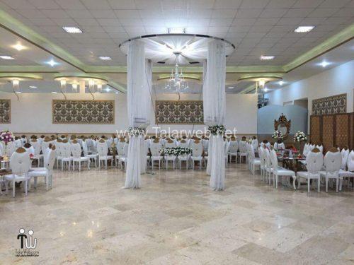 ariana wedding hall 3 500x375 - باغ تالار تشریفاتی آریانا