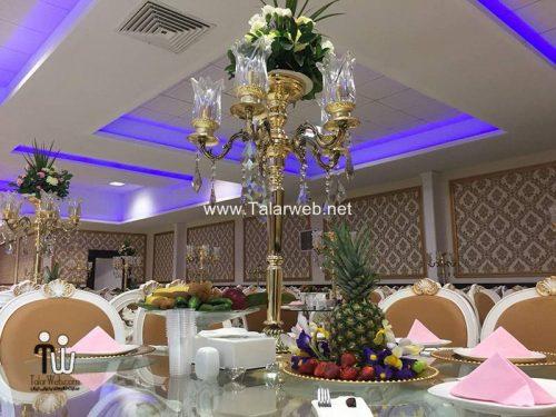 ariana wedding hall 30 500x375 - باغ تالار تشریفاتی آریانا