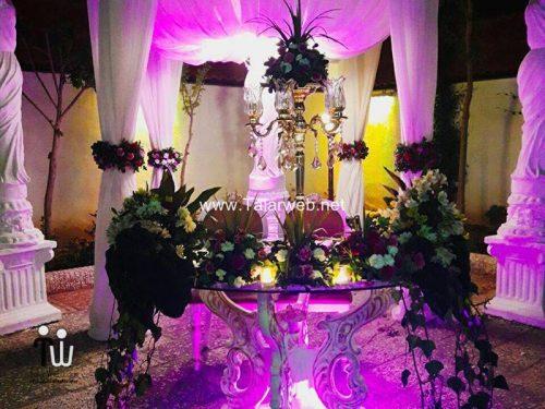 ariana wedding hall 31 500x375 - باغ تالار تشریفاتی آریانا