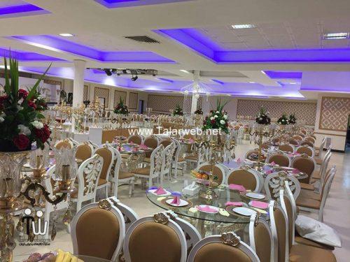 ariana wedding hall 32 500x375 - باغ تالار تشریفاتی آریانا