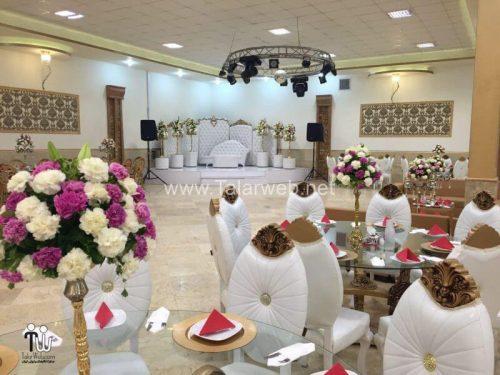 ariana wedding hall 4 500x375 - باغ تالار تشریفاتی آریانا