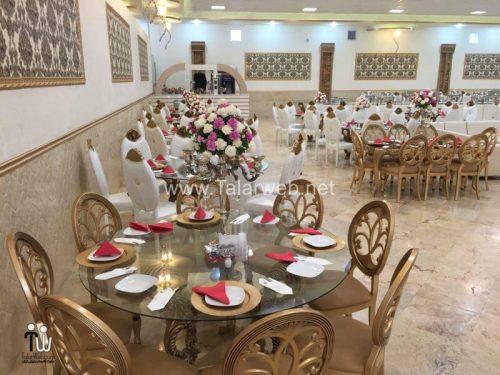 ariana wedding hall 5 500x375 - باغ تالار تشریفاتی آریانا