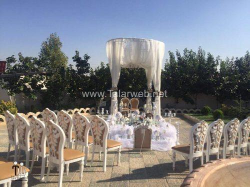 ariana wedding hall 8 500x375 - باغ تالار تشریفاتی آریانا
