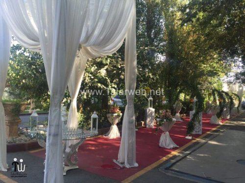 ariana wedding hall 9 500x375 - باغ تالار تشریفاتی آریانا