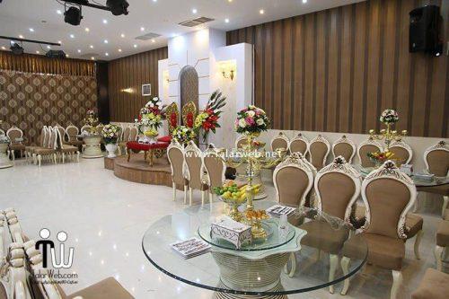 royal karaj 12 500x333 - باغ تالار رویال