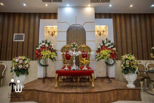 royal karaj 13 500x333 - باغ تالار رویال