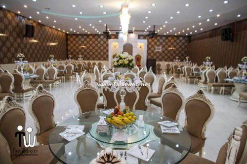 royal karaj 16 500x333 - باغ تالار رویال