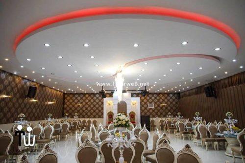 royal karaj 17 500x333 - باغ تالار رویال