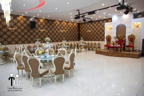royal karaj 18 500x333 - باغ تالار رویال