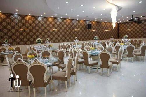 royal karaj 19 500x333 - باغ تالار رویال