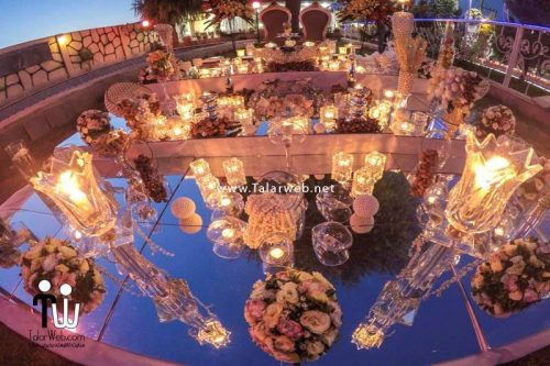 royal karaj 2 500x333 - باغ تالار رویال