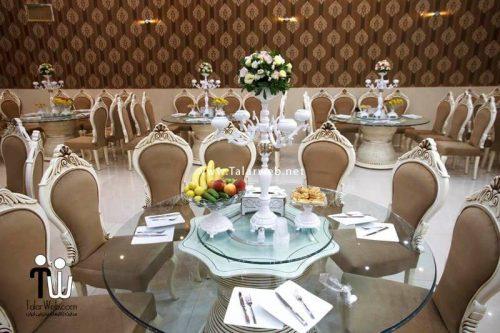 royal karaj 23 500x333 - باغ تالار رویال