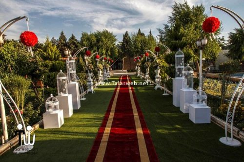 royal karaj 24 500x333 - باغ تالار رویال