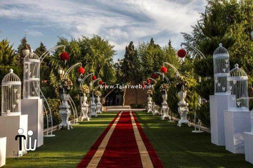 royal karaj 25 500x333 - باغ تالار رویال