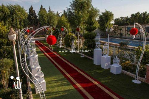 royal karaj 26 500x333 - باغ تالار رویال