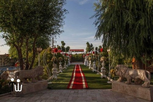 royal karaj 27 500x333 - باغ تالار رویال