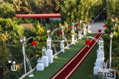 royal karaj 29 500x333 - باغ تالار رویال
