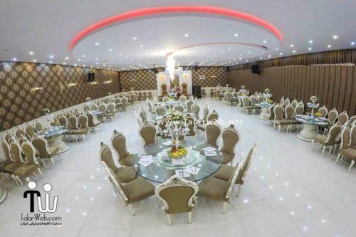 royal karaj 7 500x333 - باغ تالار رویال