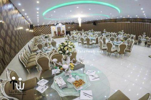 royal karaj 8 500x333 - باغ تالار رویال