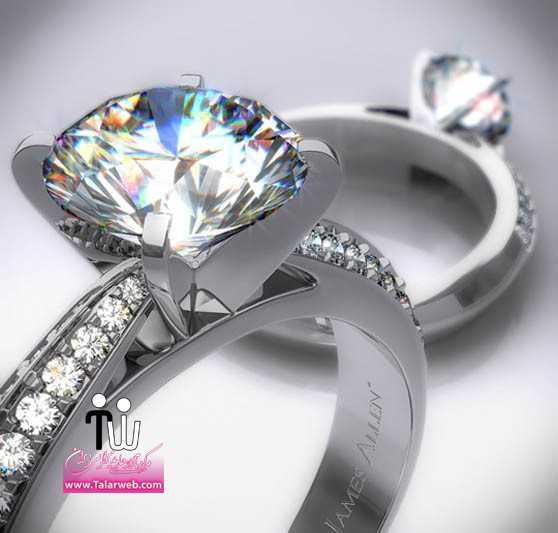 11021w f1 540x516.full  - حلقه عروسی و انگشتر نامزدی ۱