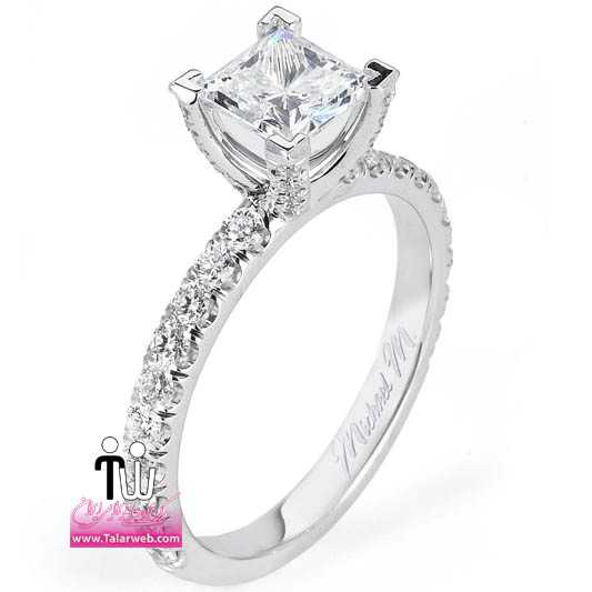 R493 1.full  - مدل های زیبای انگشتر و حلقه عروس